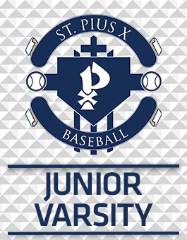 St. Pius X Junior Varsity Baseball