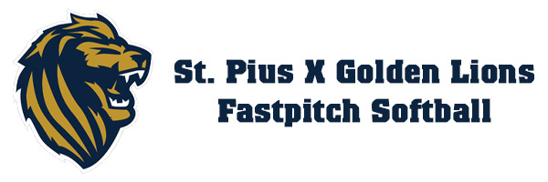St. Pius X Fastpitch Softball