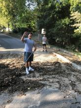 Fall 2018 Dresden Service Day